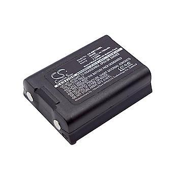 Cameron Sino Rmt150Bl 700Mah Battery For Ravioli Crane Remote Control