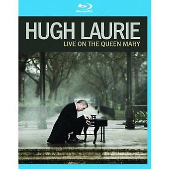 Hugh Laurie - Live on the Queen Mary [BLU-RAY] USA import