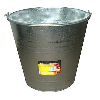 Cupă din oțel galvanizată 12ltr