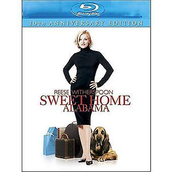 Sweet Home Alabama [BLU-RAY] USA import