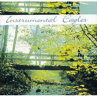 Instrumental Eagles - Instrumental Eagles [CD] USA import