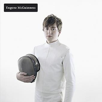 Eugene McGuinness - Eugene McGuinness [CD] USA import