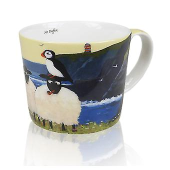 Thomas Joseph Single Mug, No Puffin