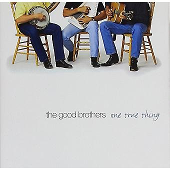 Good Brothers - One True Thing [CD] USA import