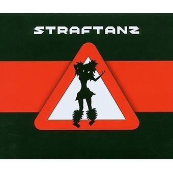 Straftanz - Straftanz [CD] USA import