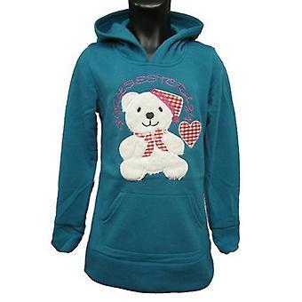 Mädchen Fleece Pullover Pullover Teddy