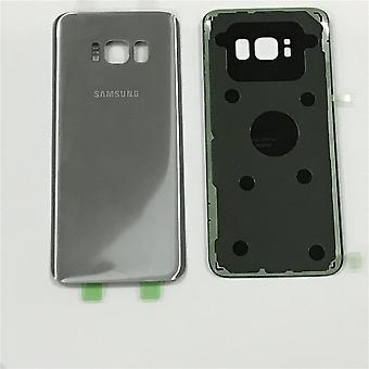Samsung s8 plus retro-Arctic Silver – qualità originale
