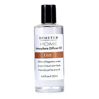 Demeter Atmosphere Diffuser Oil - Dirt - 120ml/4oz