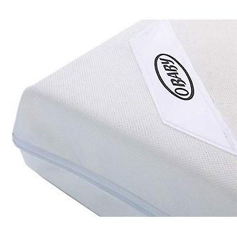 Obaby Foam Cot/Cot Bed Mattress