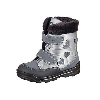 Ricosta Finja Graphit Silber Kent Randy 3735200452 universele kids schoenen