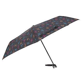 Mży wydruku parasol pies