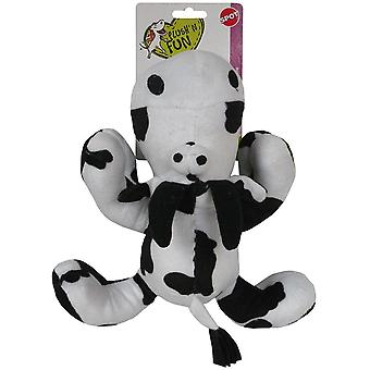 Agrobiothers Sniffing Cow (Dogs , Toys & Sport , Stuffed Toys)