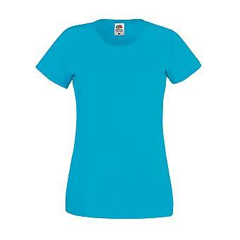 Fruit Of The Loom Ladies Lady-Fit Original T Shirt