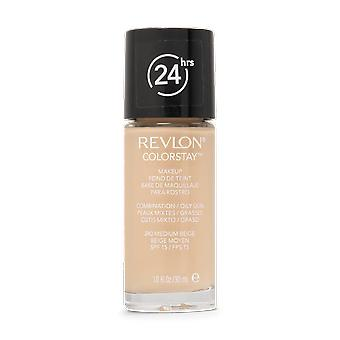 Revlon Colorstay Makeup for Combination/Oily Skin 240 Medium Beige 30ml