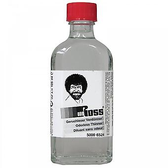 Bob Ross Odourless Thinner 125ml