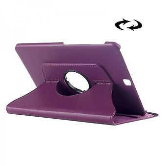 Cover 360 degrees purple bag for Samsung Galaxy tab S2 9.7 T810 T815N