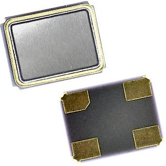 Qantek QX333A16.00000B15M Crystal oscillator SMD HCMOS 16.000 MHz 3.2 mm 2.5 mm 1.2 mm Tape cut 1 pc(s)