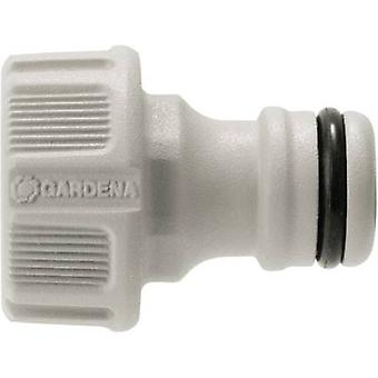 GARDENA 18200-50 plast trykk kontakt 18,7 mm (1/2) IT, slange kontakt
