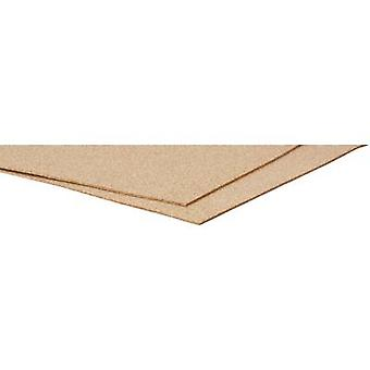 NOCH 50416 H0 Corc track bed (L x W x H) 500 x 150 x 3 mm