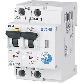 Eaton 187237 AFDD 2-polig 40 A 0,03 A 230 V AC