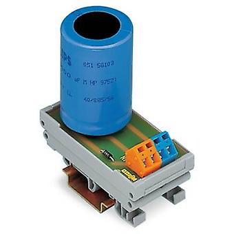 WAGO Ontkoppeling smeercondensator module 1 pc(s) 288-824 24 V DC