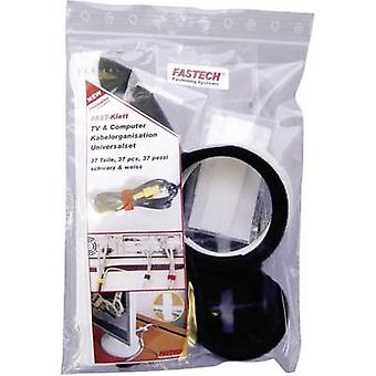 Fastech 574-Set-Bag Hook-and-loop label set 37 pc(s)