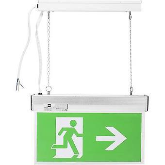 Ruta de Escape Smartwares 10.040.72 iluminación techo