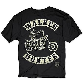 The walking dead T-Shirt Walker Hunter (Daryl Dixon)