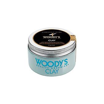 Woodys Woody's Matte Clay