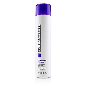 Paul Mitchell extra Body Shampoo (tjocknar-Volumizes)-300ml/10.14 oz