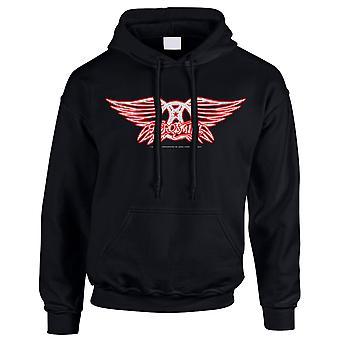 Aerosmith-logo Hoodie