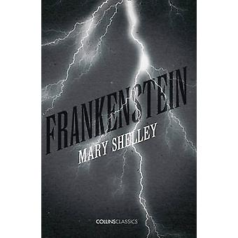 فرانكنشتاين بماري شيلي-كتاب 9780008182199