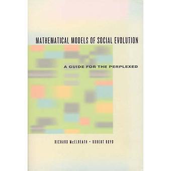 Modelos matemáticos de la evolución Social - una guía para perplejo (N