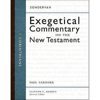 1 kor av Paul D. Gardner - 9780310243694 bok