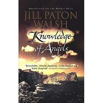 Knowledge of Angels by Jill Paton Walsh - 9780552997805 Book