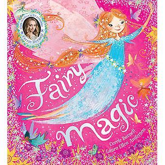 Fairy magi av Cerrie Burnell - Laura Ellen Anderson - 9781407164885