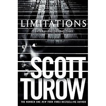 Limitaciones (nueva edición) por Scott Turow - libro 9781447254584