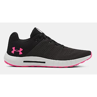 Under Armour micro G pursuit ladies running shoe 3000101