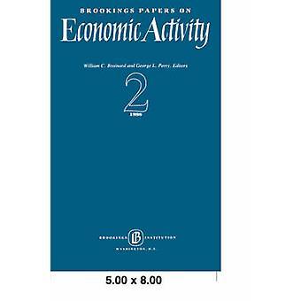 Papeles de Brookings en actividad económica 1998 -2 - macroeconomía - 1998-