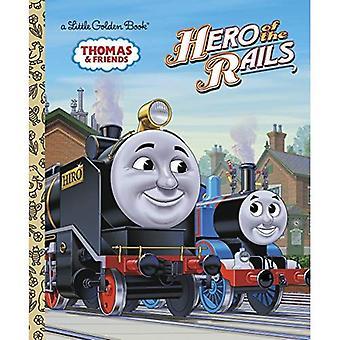 Held van de Rails (Thomas & vrienden)