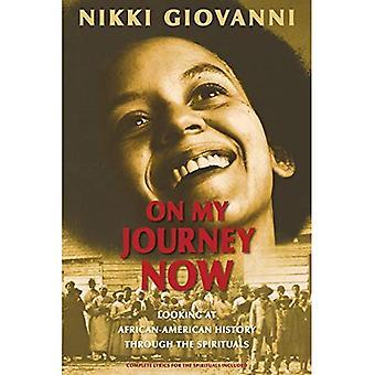 På min reise nå: Ser på afrikansk-amerikansk historie gjennom Spirituals