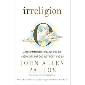 Irreligion