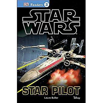 Star Wars: Star Pilot (DK Readers: Level 3)