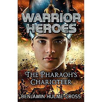 Heróis do guerreiro: Charioteer o faraó (Flashbacks)