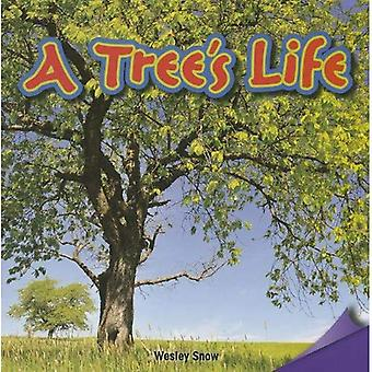 Vie d'un arbre