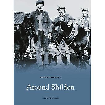 Around Shildon: Images of England