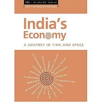 Intia & s talouden: matka ajassa ja tilassa