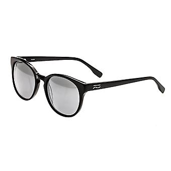 Simplify Clark Polarized Sunglasses - Black/Black