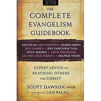 Den kompletta evangelisation guideboken: Expertråd om nå andra för Kristus