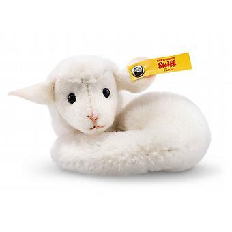 Steiff mini Lamby agneau 9 cm
